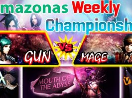 Amazonas Weekly 20/06/2020 AM: Final - Satine77 vs Cairn - Atlantica Global