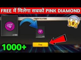 How To Get Free Diamonds In Free Fire Without Paytm -Garena Free Fire