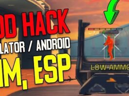 How to HACK Call Of Duty Mobile Cheat MOD MENU [Aimbot,Wallhack, No Recoil, ESP] No ROOT 2020