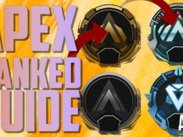 APEX RANKED GUIDE - Tips to GAIN RP FAST (Season 5)