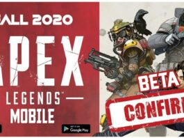 Apex Legends Mobile Confirmed at the end of 2020| #ApexLegends #ApexLegendsMobile