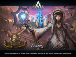 Atlantica Online Fan - Oly Tower 6 and 7 Celestial Bow