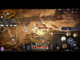 BLACK DESERT MOBILE :Speed hack/GOD mode/Fast attack/Zoom/FastGraphics