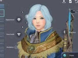 Black Desert Mobile 4.2.6 Apk Mod (Mod Money) Download