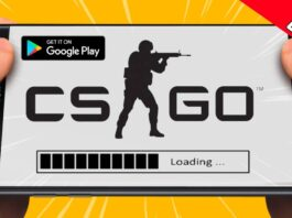 [Finally] CS:GO APK+DATA Download On Android | Counter Strike Global Offensive Mobile | HINDI