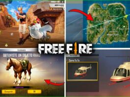 Free Fire New Upcoming Update April 2020 Coming Soon 😱 - Free Fire New Ob21 Update Full Details🔥