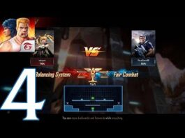 Garena Contra Return - Unlock PVP Mode - Upgrade Weapon - Story 2.5 And Duel Mode Part 4