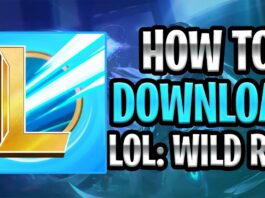 How to Download lol Wild rift 😍 - Download League of Legends Wild rift (Android & iOS) #lolwildrift