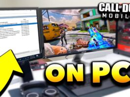 How to Play Call of Duty Mobile on PC in 2020! (COD Mobile MAX Settings PC Gameplay)