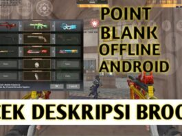 POINT BLANK OFFLINE ANDROID TERBARU 2020!! // POINT BLANK INDONESIA