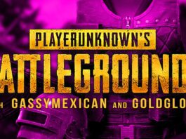 PUBG LIVE STREAM | PlayerUnknown's Battlegrounds with GassyMexican and GoldGlove