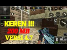 Point Blank Offline 4.7 Android + Tutorial Install - Point Blank Offline 4.7