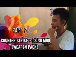 Review ModPack CS GO - Counter Strike Condition Zero Indonesia