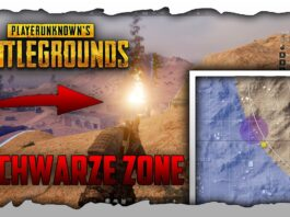 Schwarze Zone zerf*ckt | Playerunknown´s Battlegrounds