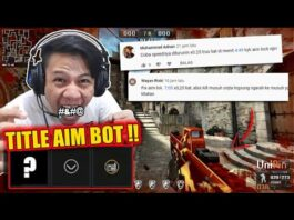 TITLE AIM BOT UNTUK KRISS!! LURUS PARAH + NO RECOIL BOSS - Point Blank Indonesia