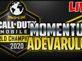 WORLD CHAMPIONSHIP - Ne calificam sau sall | Call of Duty Mobile [LIVE #268]