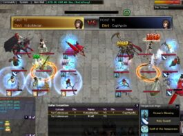 Weekly Olympus KoboiMedan VS CaptApollo 20 Juni 2020 | Atlantica Online Indonesia