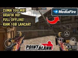 DOWNLOAD Game Point Blank Zepetto Di ANDROID
