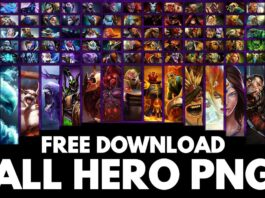 Dota 2 All Heroes PNG Images Transparent Background FREE DOWNLOAD for Stream and Videos