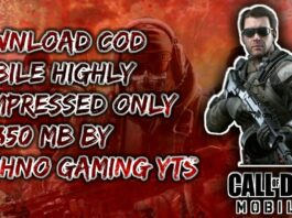 How To Download Call OF Duty Highly Compressed Only In 350mb |2021 latest trick |#technogamingyts