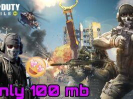 How to download call of duty mobile highly compressed   by gamer wish