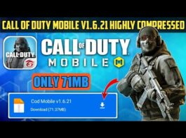 [87MB] How to Download Call Of Duty v1.6.21 [Apk+Obb] Highly Compressed on Android 2021 | Skull G