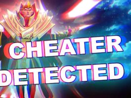 Dota 2 Cheaters: INVOKER with FULL AUTO Spell Combinations!