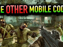 The OTHER Call of Duty Mobile Game You May Not Know About...